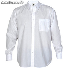 Camisa Hombre m blanco workwear collection
