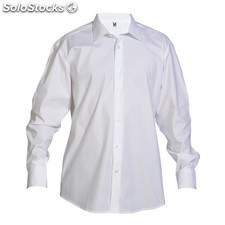 Camisa Hombre s blanco workwear collection