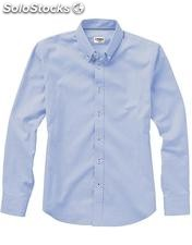 camisa oxford extra large wagner