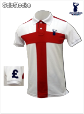 Camisa Polo marca Amsterdam