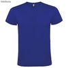 CAMISETA ADULTO ALGODON ROYAL M REF-T-1514-M-RY