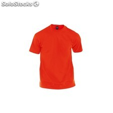 Camiseta adulto color premium rojo Talla xxl