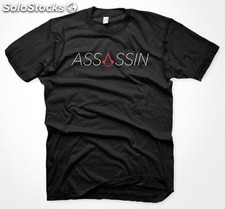 Camiseta Assassins Creed Assassin
