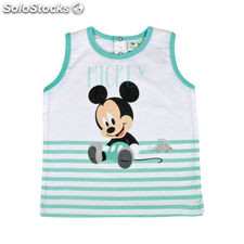 Camiseta bebe Mickey Disney