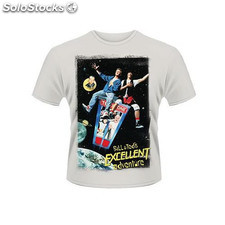 Camiseta Bill And Ted