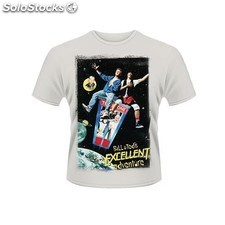 Camiseta bill and ted m PLL02-CPH7920M