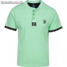 Camiseta casual tif - green
