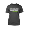 Camiseta de entreno Athlete,s company grey