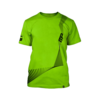 Camiseta de entreno Energy tee light green