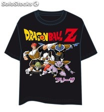 Camiseta dragon ball freezer special forces l PLL02-CCE3823L