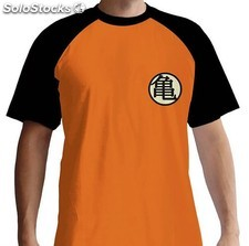 Camiseta dragon ball kame l PLL02-CABYTEX331L