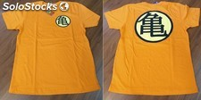 Camiseta dragon ball kamehouse l PLL02-CCE3821L