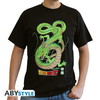 Camiseta dragon ball shenron m