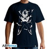 Camiseta dragon ball vegeta s