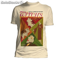 Camiseta Harry Potter Fantastic Beasts Witches