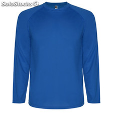 Camiseta Hombre 12 royal sport collection