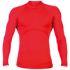 Camiseta Hombre 8 rojo sport collection
