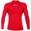 Camiseta Hombre xl-xxl rojo sport collection