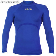 Camiseta Hombre xs-s royal sport collection