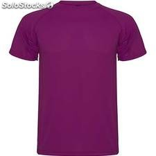 Camiseta Hombre xxl morado sport collection