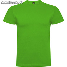 Camiseta Hombre xxl verde grass casual collection verano
