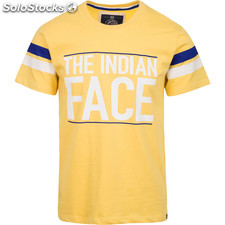 Camiseta indian sport - yellow - the indian face - 8433856055801 - 01-125-02-s