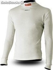 Camiseta interior momo high collar airtec fia hol xxl