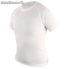 Camiseta light d&f ni¥o blanca