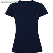 Camiseta Mujer xl azul marino sport collection