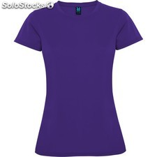 Camiseta Mujer xl morado sport collection