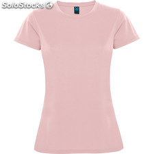 Camiseta Mujer xl rosa claro sport collection
