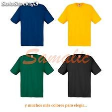 Camiseta original ref. 610820C fruit of the loom