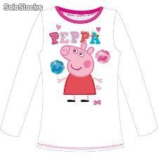 Camiseta Peppa Pig Fashion""""