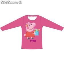 Camiseta Peppa Pig Flowers""""