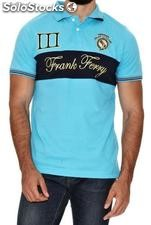 Camiseta Polo Frank Ferry