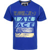 Camiseta sotavento beach - royal blue - the indian face - 8433856054903 -