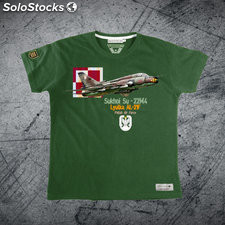 Camiseta Su-22 M4 Polish Air Force premium.