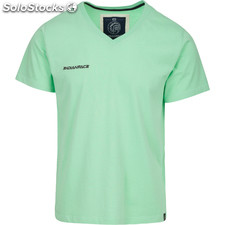Camiseta the indian face basic - green - the indian face - 8433856056211 -