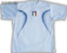 Camisetas de fútbol internacional: Italia Alternativa