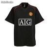 Camisetas de fútbol internacional: Manchester United Alternativa
