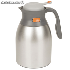 Camp Gear Termo para café 1,5 L acero inoxidable 7302521