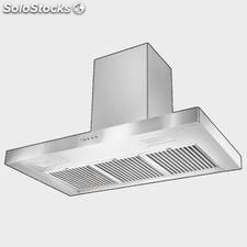 Campana Decorativa Mepamsa Stilo Plus 90 Inox