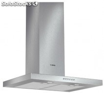 Campana decorativa pared bosch DWB077A50 70CM,inox