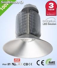 Campana Industrial led 100w 9000lm