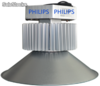 Campana led High Bay 350w philips 5años de garantia