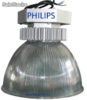 Campana led High Bay 80w philips 5 años de garantia