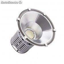 Campana led high efficiency 100w 135lm/w extreme resistance