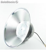Campana led industrial 150w eco