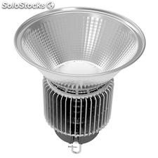 Campana Led industrial 300W CREE + MeanWell driver, Blanco frío