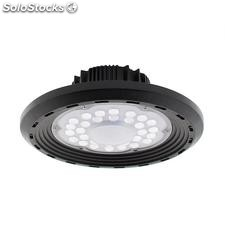 Campana led industrial ufo 100w ssd blanco neutro